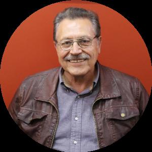 Arq. José Leopoldo Cárdenas Muñoz