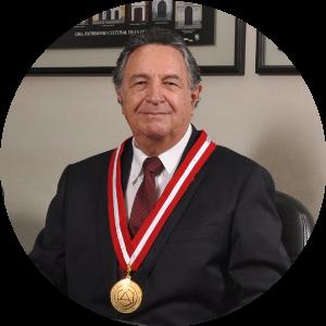 Arq. Victor Raúl Tapia Torres