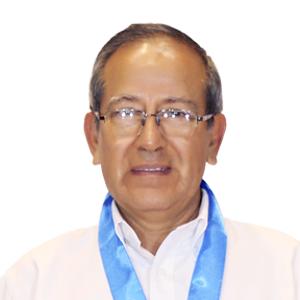 Arq. Eddie Filiberto Tafur Reina