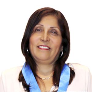 Arq. Liliana Clarisa Delgado Dupont