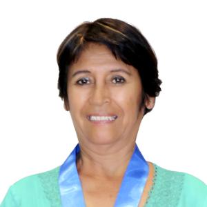 Arq. Josefa Ida Rojas Coronado