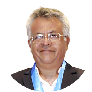 Arq. Cesar Eduardo Agreda Gallarday