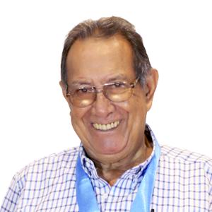 Arq. Horacio Pablo Alvarado Gordon