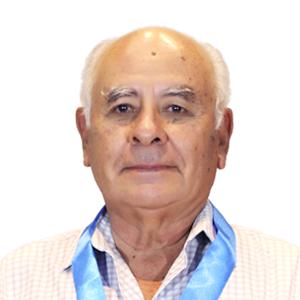 Arq. Abraham Padilla Bendezu