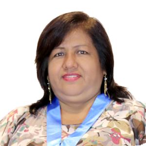Arq. Diana Novoa Velasquez