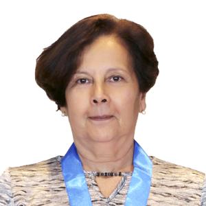 Arq. Lucila Caridad Uzategui Telleria