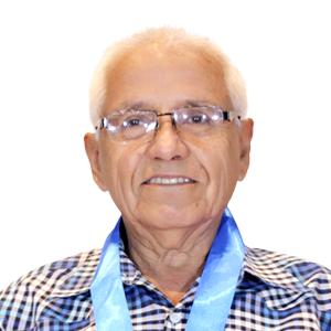 Arq. Cesar Dario Santa Cruz Herrera