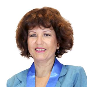 Arq. Maria Del Carmen Delgado Rangel
