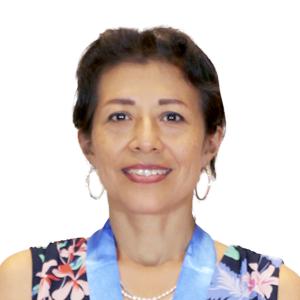 Arq. Rosa Elena Estrada Gonzales