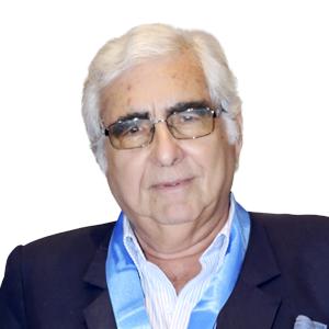 Arq. Andres Molinari Morales