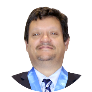 Arq. Roberto Luis Hugo Lostaunau Flores