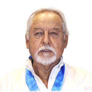 Arq. Fernando Francisco Mesarina Merino