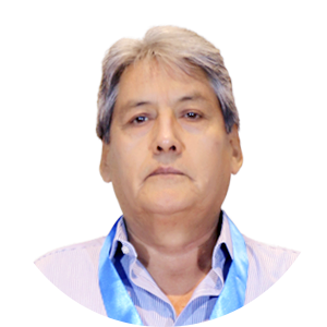 Arq. Jorge Emilio Vivanco Tamayo