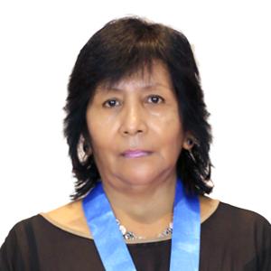Arq. Socorro Julia Calderon Orellana