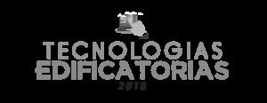 TECNOLOGIAS EDIFICATORIAS