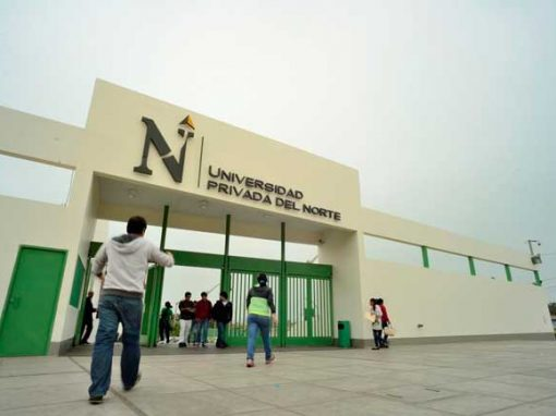 La Universidad Privada del Norte, requiere un docente a tiempo completo de arquitectura