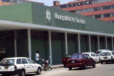 Convocatoria para la contratación administrativa de servicios de la Municipalidad de San Isidro con ampliación de plazo hasta el 1° de octubre