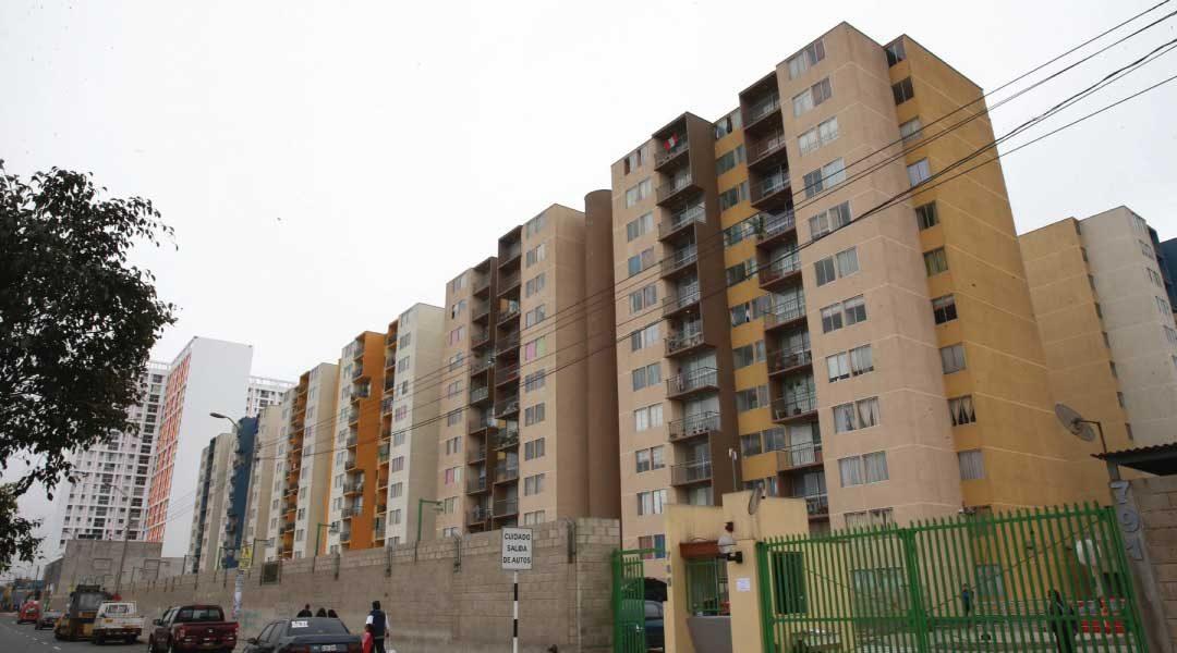 Capeco: oferta inmobiliaria en Lima y Callao asciende a 24,519 viviendas