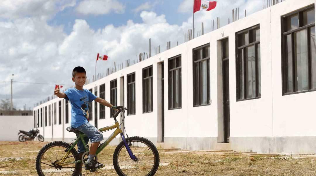 Mivivienda: Se construirán 10,000 viviendas sostenibles en corto plazo