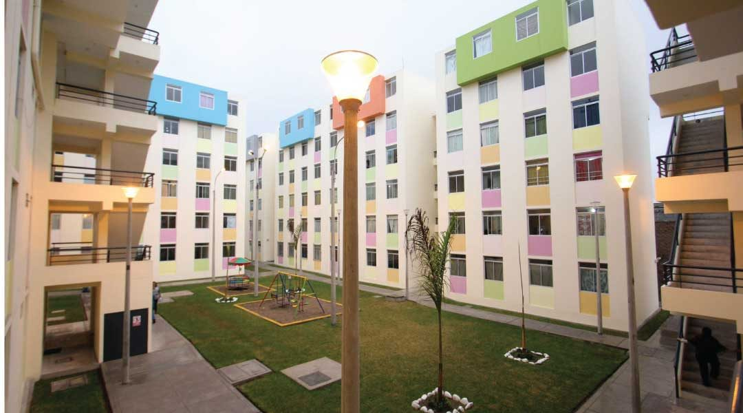 El Ministerio de Vivienda anunció proyecto de desarrollo urbano para 40 ciudades