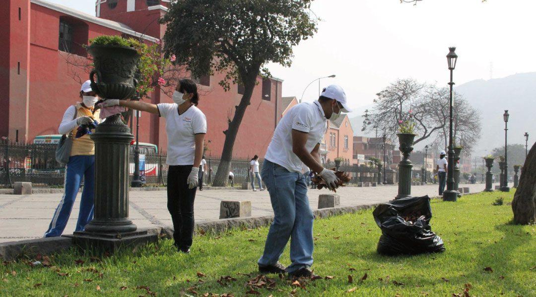 Rímac aplicará nueva agenda urbana sobre desarrollo sostenible