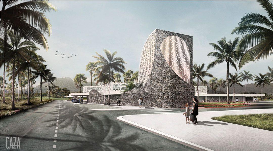 CAZA anuncia construcción del primer hospital con un centro traumatológico de Filipinas