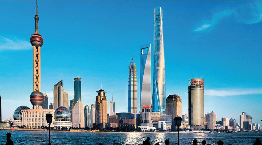 Diseñado por Gensler, la Torre Shanghai es nombrado el mejor rascacielos del 2016