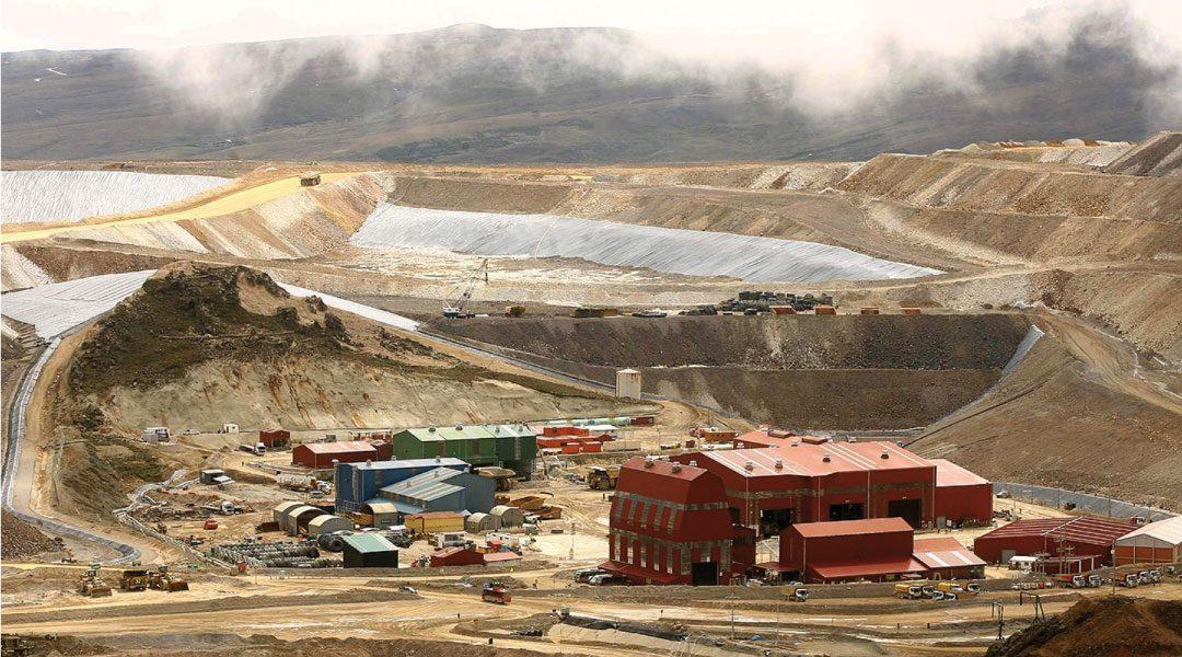 La APEC y oportunidades de inversión en infraestructura en Perú