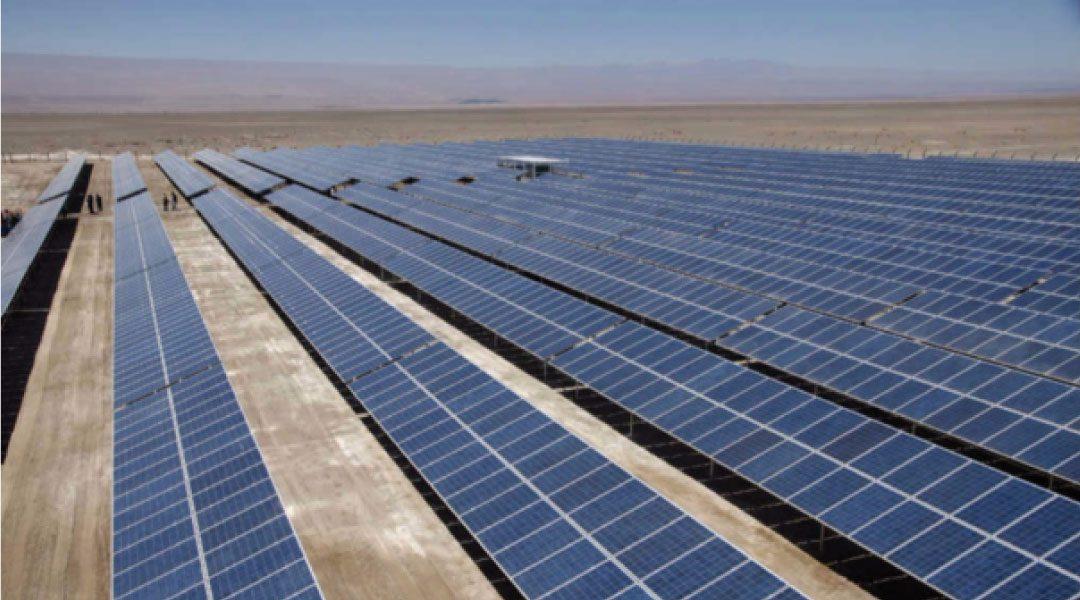 El Perú tendría su primera planta de energía solar en 2018