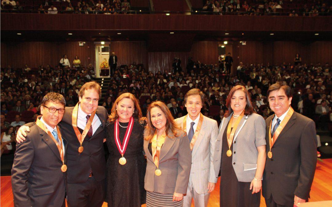 Plan de Trabajo de la Gestión 2017- 2020 del Colegio de Arquitectos del Perú – Regional Lima