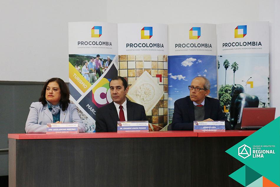VIDEO: PRESENTACIÓN EXPO CAMACOL MEDELLIN – COLOMBIA 2018