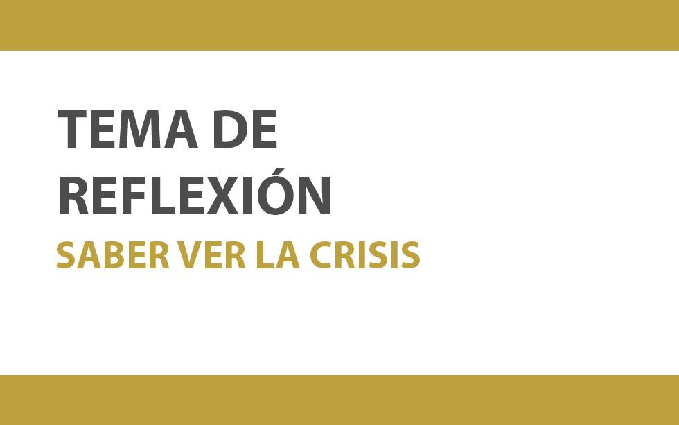TEMA DE REFLEXIÓN | NotiCAPLima 143-2019