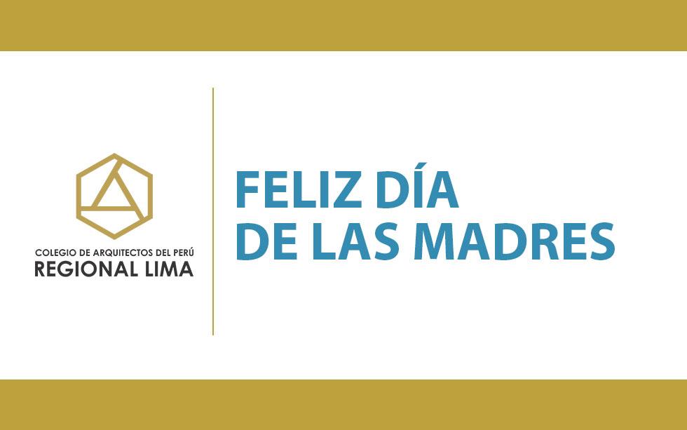 Feliz Día de la Madre | NotiCAPLima 076-2020