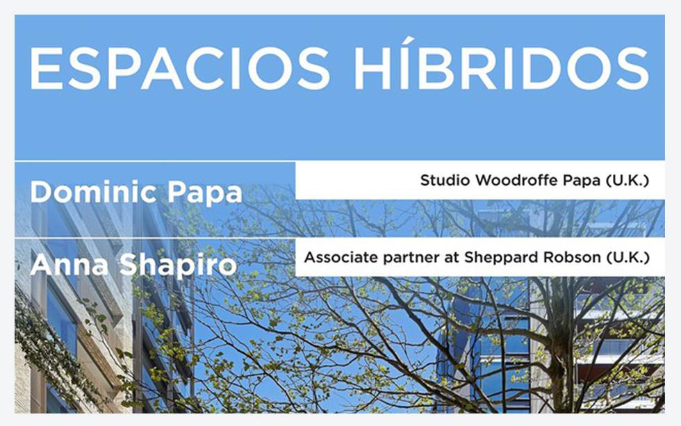 Conversatorio: Espacios Híbridos | NotiCAPLima 243-2020
