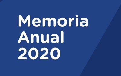MEMORIA ANUAL 2020 – CAP REGIONAL LIMA
