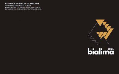 Futuros Posibles – Lima 2021 | BIALima 2021